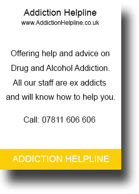 Drug home detox helpline