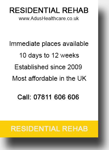 Drug home detox rehab centres